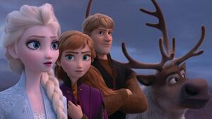 'Frozen 2' announced as part of Cork Film Festival line up