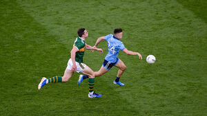 The Paudie Palmer column: Deadly Dublin won't slow down any time soon
