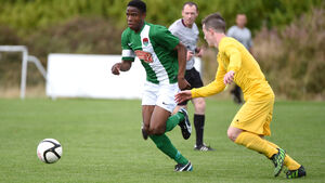 Former Cork City FC and Nemo Rangers ace Ogbene joins Rotherham United