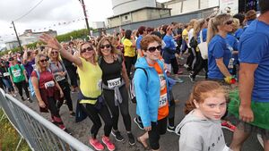 Picture Gallery: People of Cork hit the ground running for The Echo women's Mini Marathon
