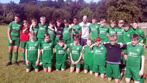 West Cork Schoolboys clubs vote to move away from summer soccer model after just one season