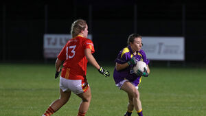 West Cork have too much firepower for Éire Óg but ladies football champions Mourneabbey await
