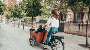 Why people in Cork should embrace the cargo bike over the car