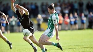 Dorgan and Murphy fire Ballincollig past Kiskeam to set up Douglas clash