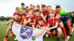 Munster hockey lands the U18 title for the first time in 15 years