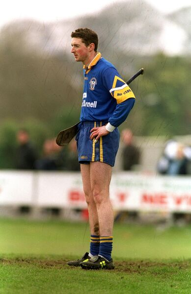 Former Clare goalkeeper Christy O'Connor. Picture: INPHO/Tom Honan