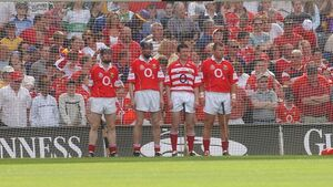 Kieran Kingston has lined up backroom team for the Cork hurlers in 2020