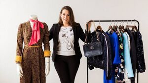 Cork style coach gives advice on how to declutter your wardrobe