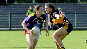 West Cork ladies footballers are ready for the toughest game of the year