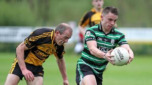 Top talent on show in Ballincollig and Douglas football clash