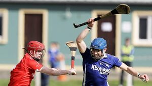 Ballinascarthy aim to take down Carbery hurling champs Kilbree