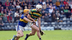 Glen Rovers up the gears to ease into county final against Imokilly