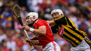 Patrick Horgan: Cork hurlers are delighted to have Kingston back