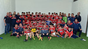Cork football is surfing the feelgood factor of winning again
