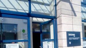 Gardai investigating hate crime at Cork Intreo office