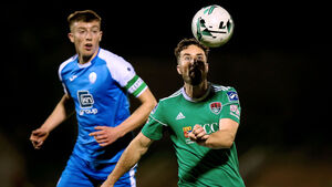 Only four Cork City players are under contract for 2020 season