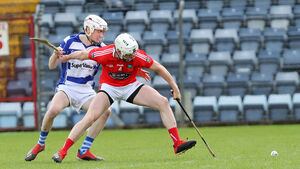 Kilworth hurlers' blend of youth and experience has seen them defy the odds