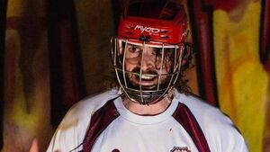 Bishopstown hurler's love song to the GAA goes on a national tour