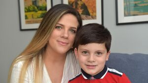 Lack of autism places in mainstream schools could force Cork family to emigrate