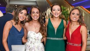 Pic Gallery: Ballincollig students looking glamorous at their debs tonight