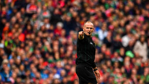 Cork referee Lane is the right man to handle the Kerry and Dublin replay