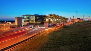 Cork Airport gears up for busy Bank Holiday