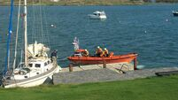 RNLI crews respond to three emergency callouts in one day