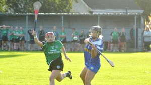 Camogie champs Inniscarra survive semi-final scare from Killeagh