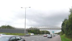 Funding will be sought for a new bridge over the traffic-choked South Ring Road