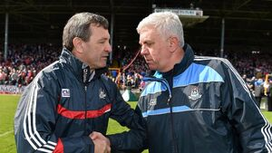 JBM, Ger Cunningham and Pat Mulcahy linked to vacant Cork hurling jobs