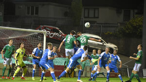 Cork City coach Kearney calls on Rebel Army to dig deep in Derry