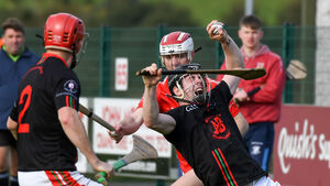 Carriag na bhFear have bounced back from East Cork defeat to reach county hurling final
