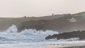 Lorenzo Latest: Cork has 'dodged a bullet' as storm veers further west