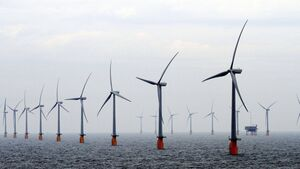 The largest wind energy project in Ireland is being proposed off the Cork coast