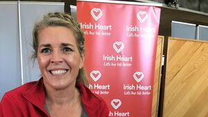 West Cork woman is set to run Dublin Marathon to raise awareness of CPR