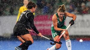 Irish hockey team gear up for second shot at Canada in Olympic qualifier