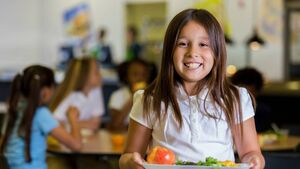 Pupils at four Cork primary schools are set to get free meals... is it a good idea?