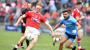 The Paudie Kissane column: Cork U20s showed character beyond their years