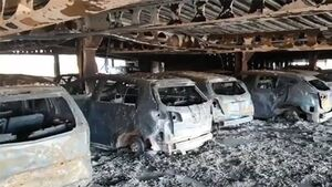 Cork car dealership offering use of cars to those impacted by Douglas fire