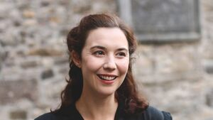 Lisa Hannigan and the Irish Navy will form part of the Sounds from a Safe Harbour festival