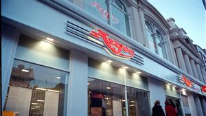City needs to improve retail model over Argos closure, urges business leaders