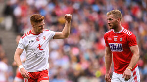 The Christy O'Connor stats analysis: Cork had 151 more possessions than Tyrone but weren't incisive enough