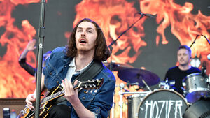 Picture Gallery: Hozier burns up Musgrave Park on a sultry summer's evening