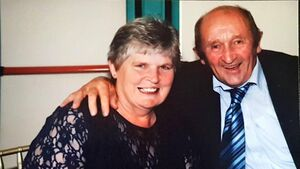 A lifetime spent together ... Cork couple pass away from cancer within minutes of each other