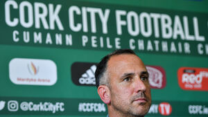 The Fenn era offers a fresh start for Cork City players and fans