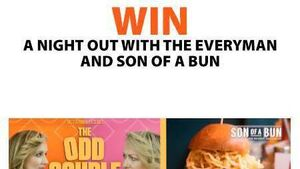 Win a night out at the Everyman and Son of a Bun