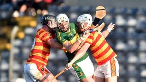 Mulcahy: Tim O'Mahony is the type of hurler you want coming down the stretch