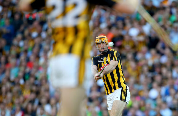 Kilkenny's Colin Fennelly. Picture: INPHO/James Crombie