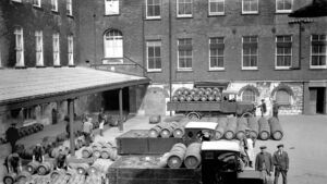 Nostalgia: Barrels of history in Beamish and Crawford