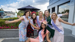 Rebel Roses: There are six Rose of Tralee contestants from Cork in this year's competition